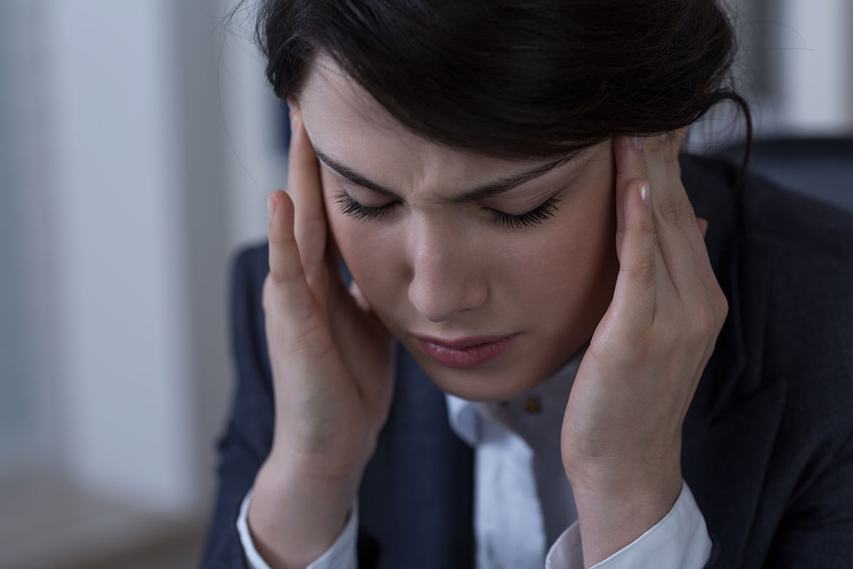 Migraine treatment in Tucker, Lawrenceville, Snellville, and NE Atlanta, GA